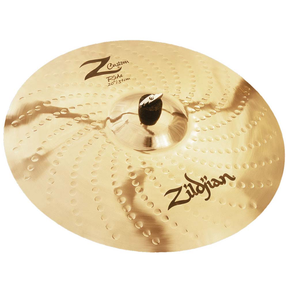 9793435be57d Zildjian – Z Custom Ride 20″